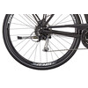 Giant FastCity RS - Vélo de ville - noir